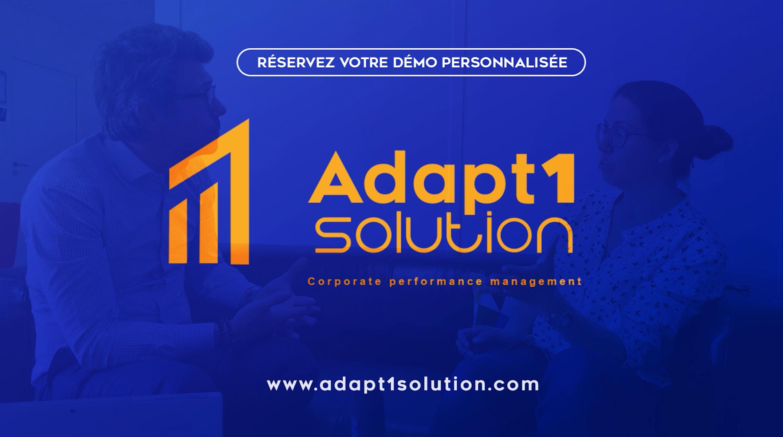 adapt1Solution portfolio