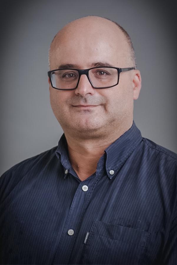 Hicham Moudden