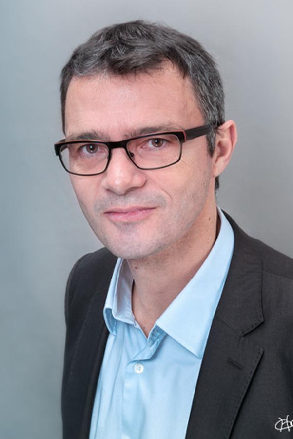 Arnaud Courbot
